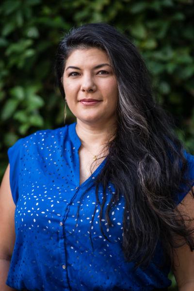 Kimiko Martinez Water Hub