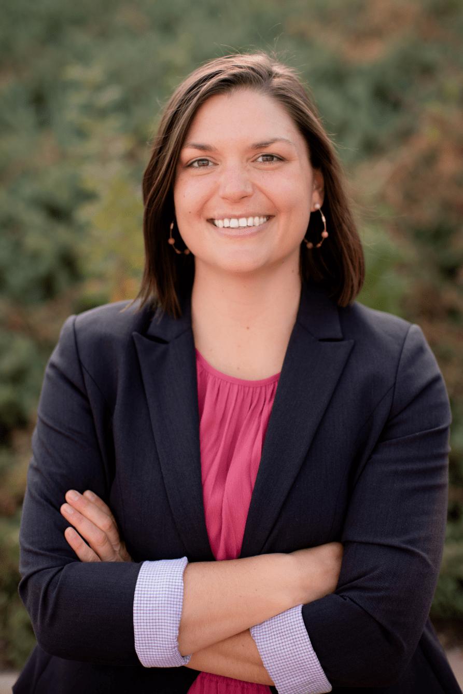 Sarah Bucci Water Hub water communications